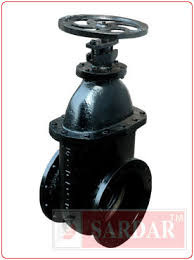 SLUICE VALVES SUPPLIERS IN KOLKATA